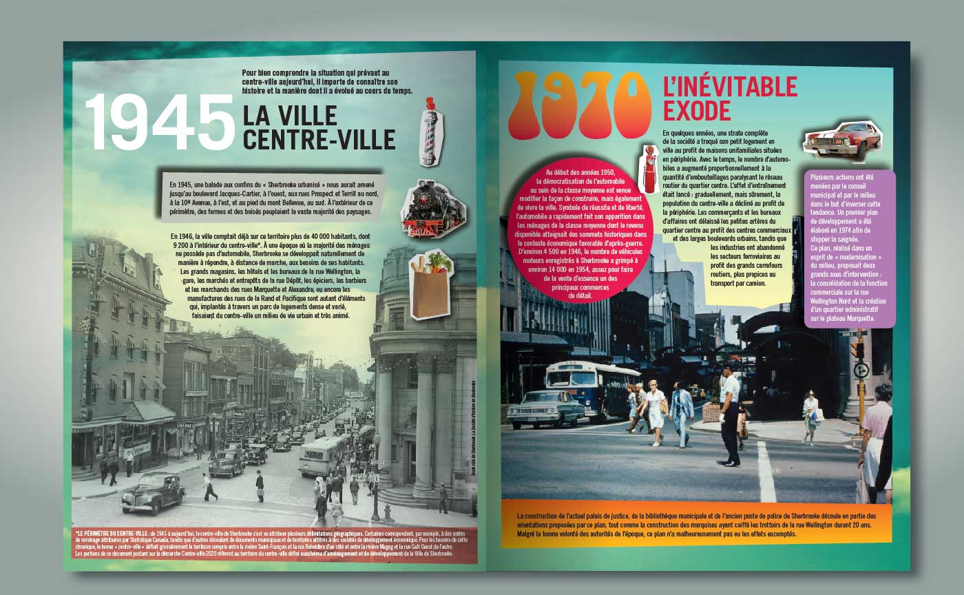 Centre-ville 2020