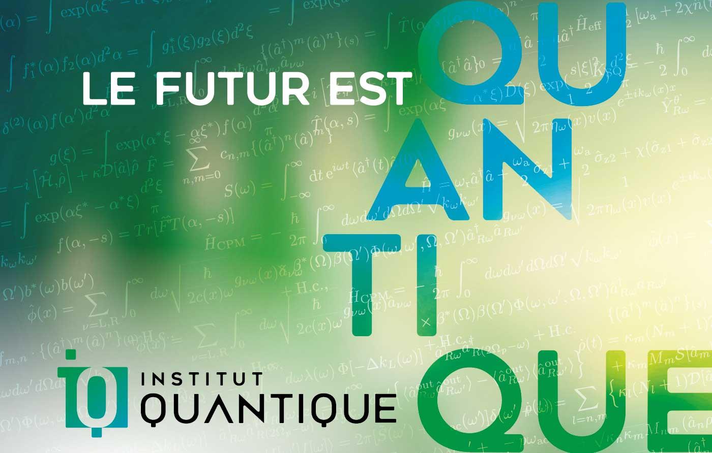 Institut quantique de l'Université de Sherbrooke