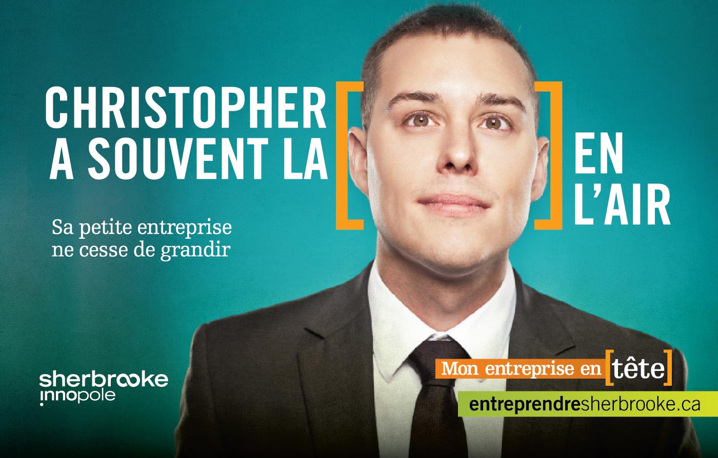Entreprendre Sherbrooke