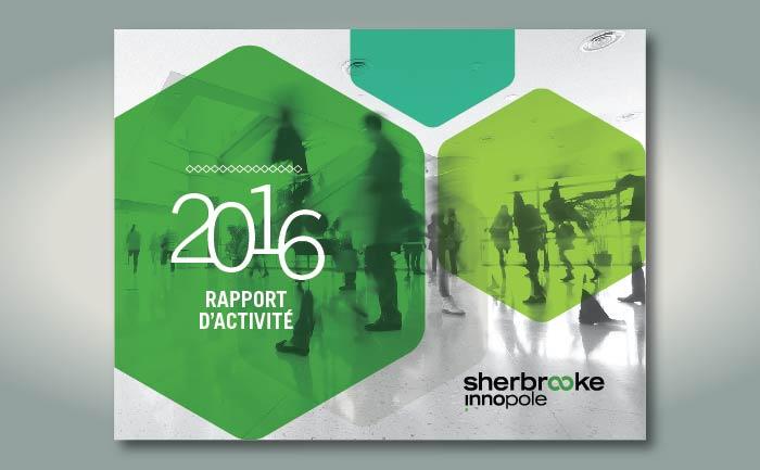 Sherbrooke innopole 2016