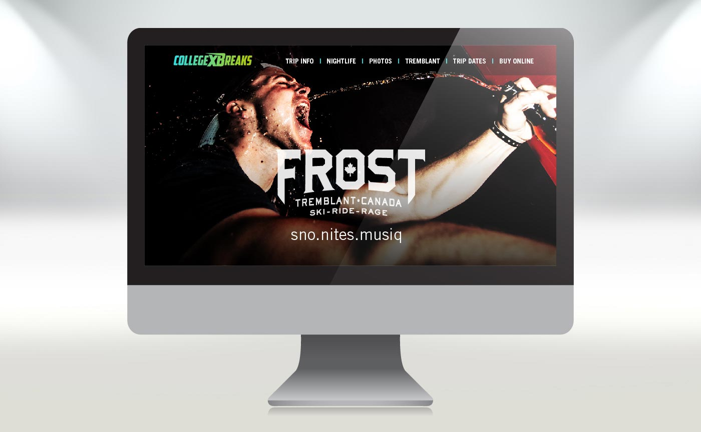 Frost Canada