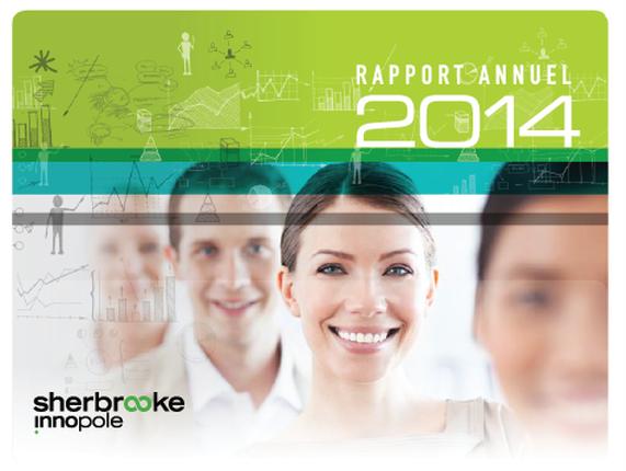 Sherbrooke innopole 2014
