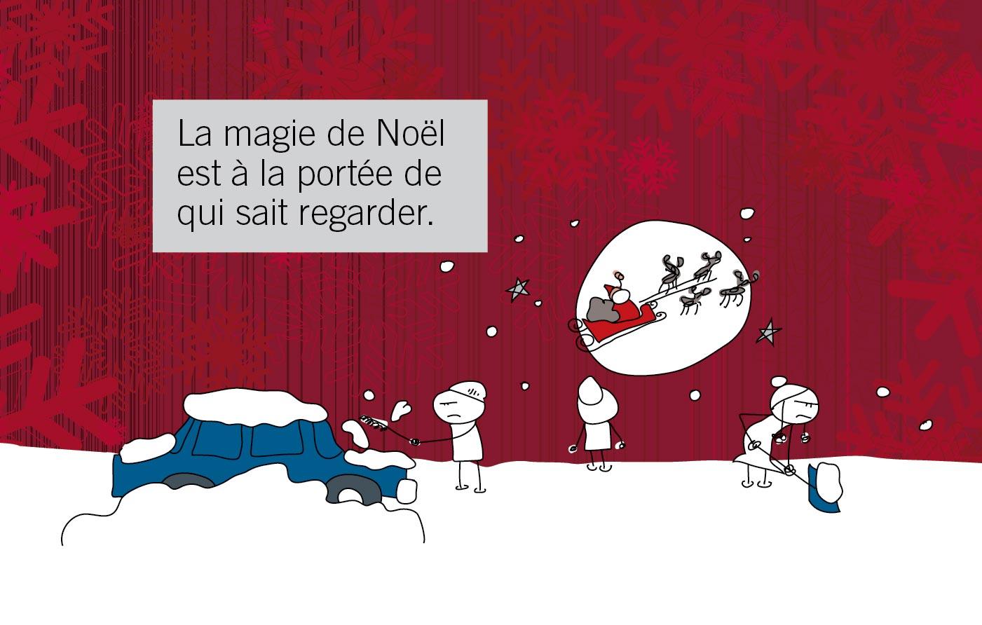 Illustration de principe - décembre