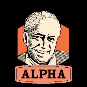 Pâtes fraîches Alpha